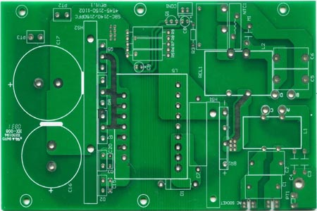 printed circuit board design diagram and assembly electronics rh electronicsandyou com printed circuit board design checklist printed circuit board designer's reference basics pdf