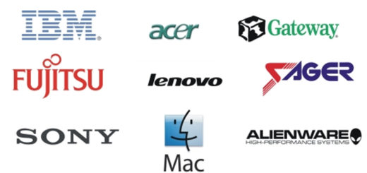 Top 10 Computer Manufacturing Companies in the World