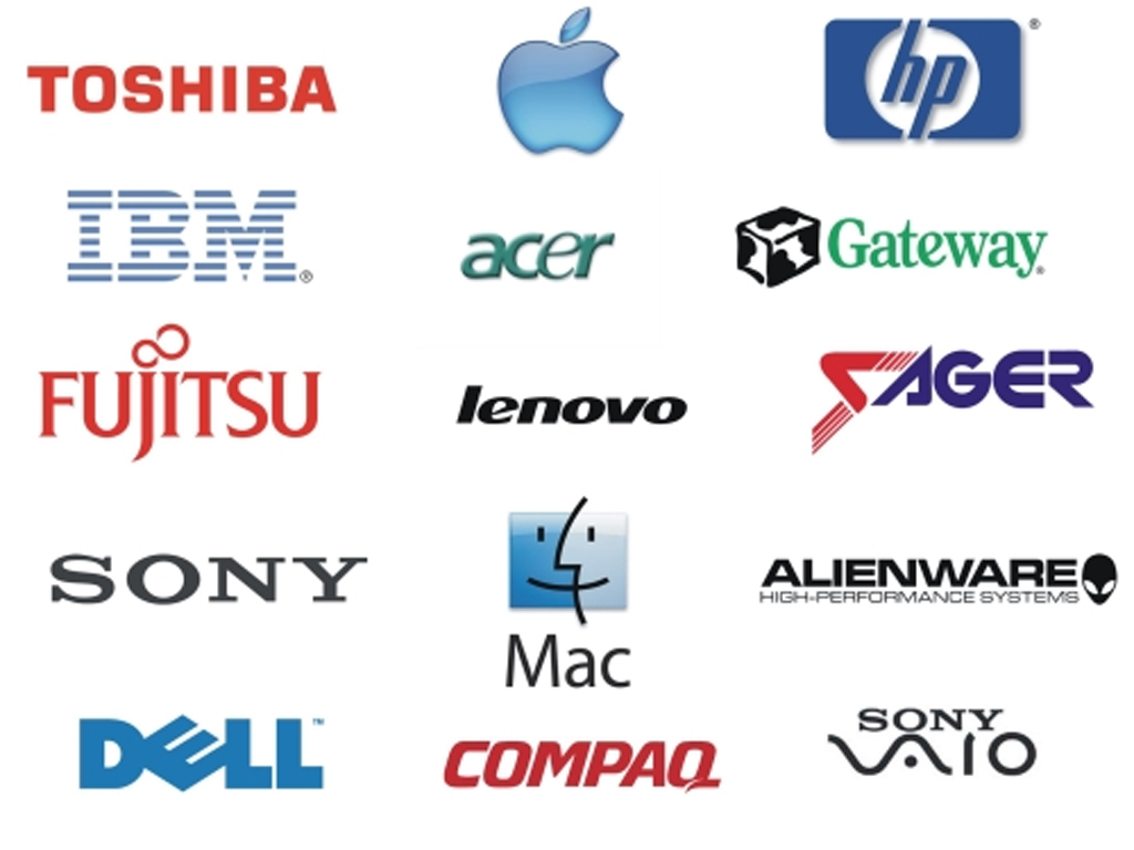 Top Computer Manufacturing Companies in The World