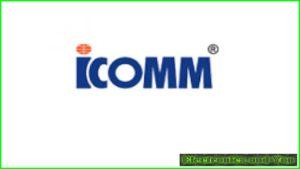 Icomm Tele Ltd Logo