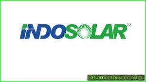 Indosolar Logo