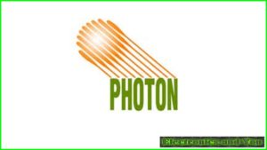 Photon Energy Systems Logo