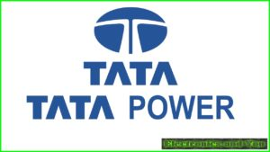 Tata Power Solar Logo (Top 10 Solar Companies in India)