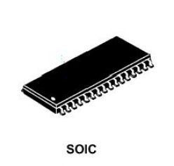 Small Outline Integrated Circuit (SOIC and SOP)