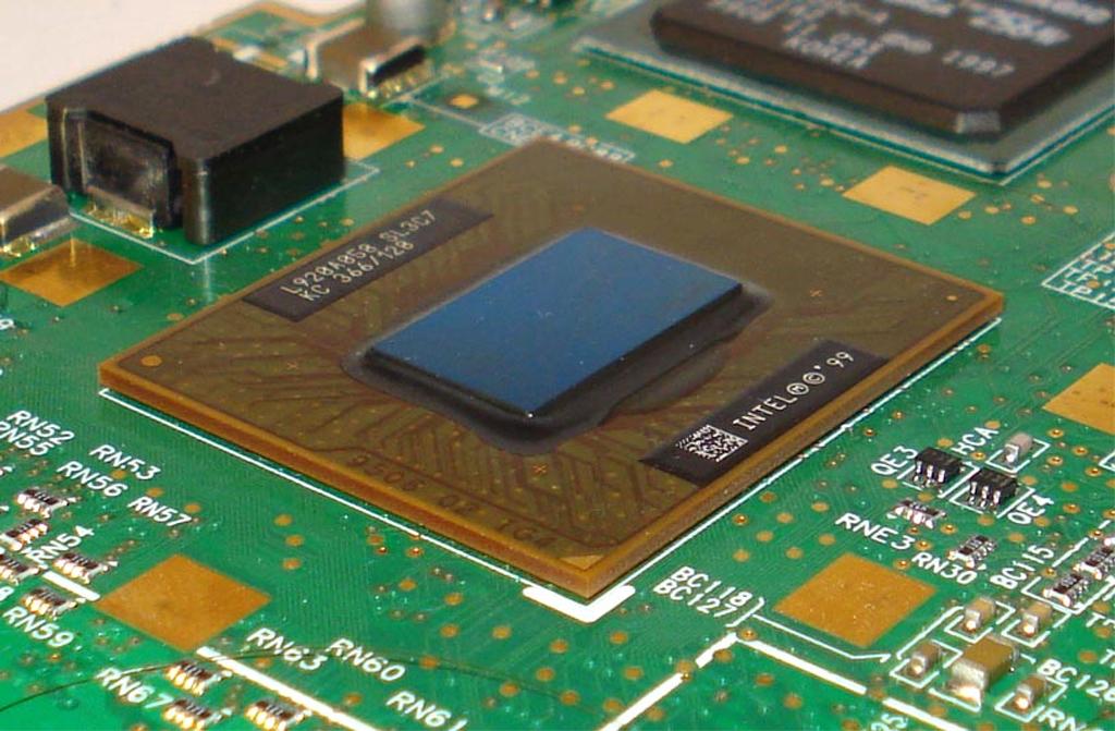 BGA  Electronics Tutorial  The Best Electronics Tutorial Website