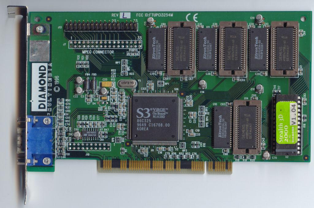 SMT PCB