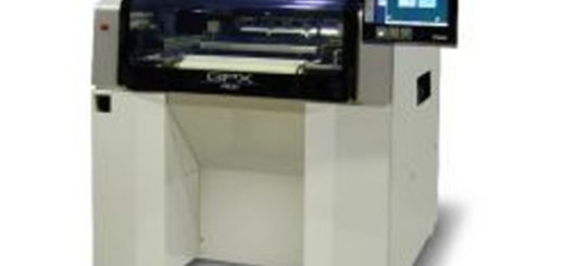 SMT Screen Printer
