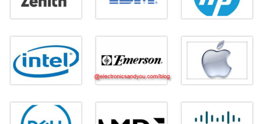 Top Electronic Companies in USA