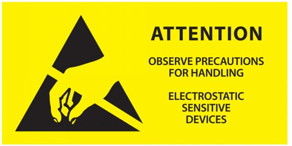 What is ESD | Electrostatic Discharge Safety, Prevention