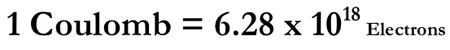 Columb Formula