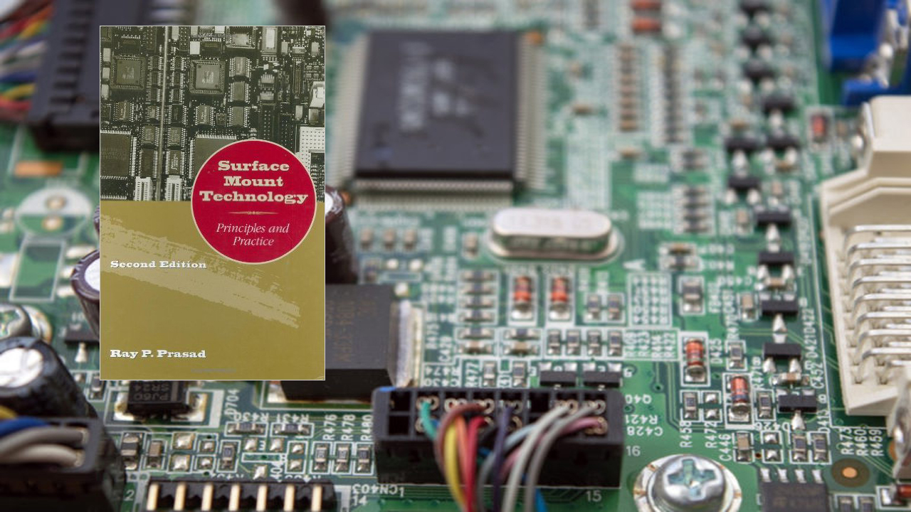 SMT Book – Surface Mount Technology Book PDF