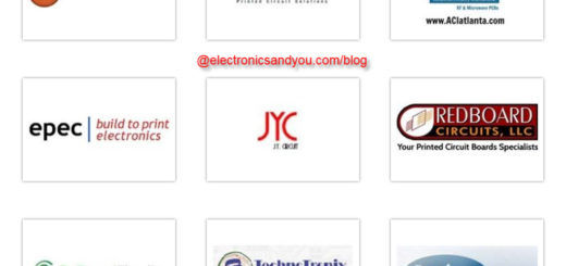 Top 10 PCB Manufacturers in USA
