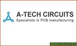 A-Tech Circuits Logo
