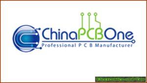 ChinaPCBOne Logo
