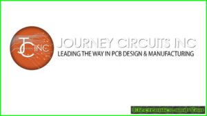 Journey Circuits Logo - PCB Assembly Companies in USA