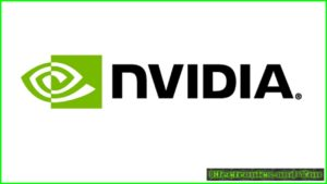 Nvidia Logo (Top Semiconductor Company in USA)
