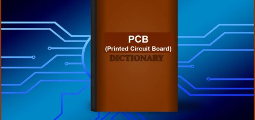 PCB Dictionary