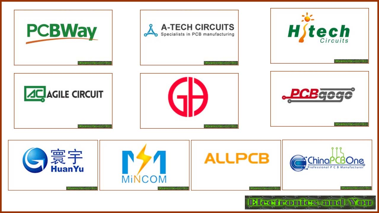 Top 10 Pcb Manufacturers In China Best Pcb Manufacturing Companies