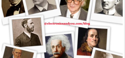 History of Electronics