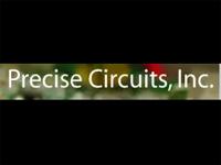 Precise Circuits Logo