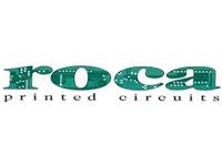 Roca Printed Circuits Logo