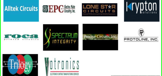 Top 10 PCB Manufacturers in Texas