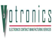 VOTRONICS Logo